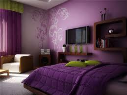 violet bedroom photo - 1