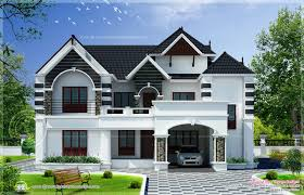 exterior colonial house design. Colonial Design Homes Bedroom Style House Kerala Home  Floor Plans Exterior B