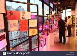office space memorabilia. Visitors Look At The Memorabilia Of Abinta Kabir On Display In A Corner Office Space Foundation. Was Killed During Terro R