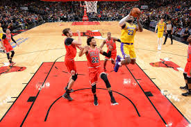 Bulls vs. Lakers final score: Chicago outscored 38-19 in 4th quarter in  118-112 loss - Blog a Bull