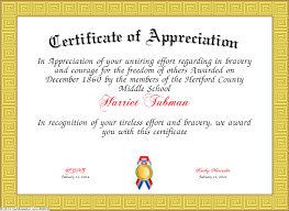 Certificate Of Appreciation Text Certificate Of Appreciation Wording Task List Templates