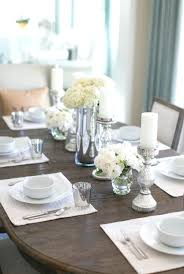 round table decor ideas dining room alluring dining room table decor decorating ideas table decorations for