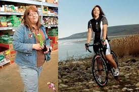 read her success story before and after fitness success motivation from women who hit their