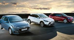 new car launches 2016 uk2016 Hyundai i20 Range Launched In UK Priced From 10940