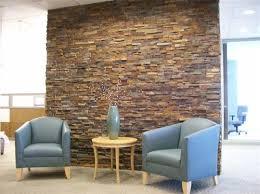 Decor Stone Wall Design interior rock wall Interior Concept interior decor natural 1