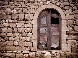 Old Window Old Stone Window Window