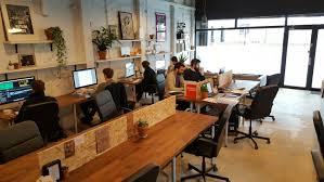 collaborative office collaborative spaces 320. Beehive, Stoke Newington Collaborative Office Spaces 320 T