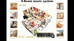 Distributed Home Audio Systemsdistributed Musicdistributed Sound - Home sound system design