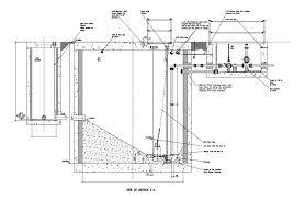 Lift Station Pump Design Pumping Station Pumping Station Valve Chamber