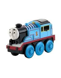 wooden railway battery operated small thomas vehicle engine image 2