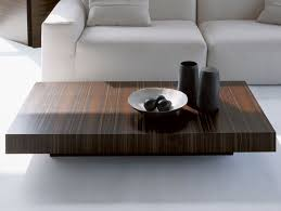 nella vetrina dona momo 10 modern italian designer ebony coffee table regarding modern wooden coffee table designs
