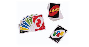 the uno card game