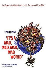 It's a Mad, Mad, Mad, Mad World - Wikipedia