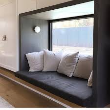Scintillating Modern Window Seat Ideas Images - Best idea home .
