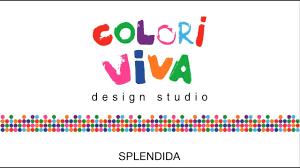 Эксклюзив - Splendida (<b>Colori Viva</b>) - YouTube