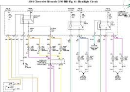 2001 chevy silverado trailer wiring diagram wiring diagram 2001 chevy silverado 1500 trailer wiring diagram