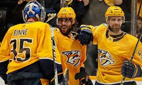 Preds Craig Smith to Test Free Agency, Identifies 8-10 Potential Teams