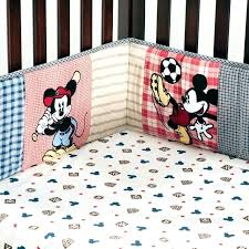 mickey mouse crib bedding top photo of mickey mouse crib bedding mickey mouse crib bedding