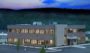 two story office building plans.  Building Ecipark Office Building Two Story And Plans