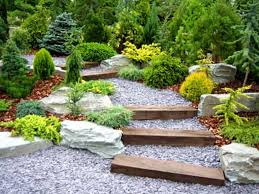 Alluring Zen Garden Style Ecellent Design And Ideas