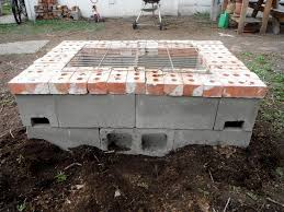 full size of kitchen stylish how to build outdoor kitchen with cinder blocks portrait stylish