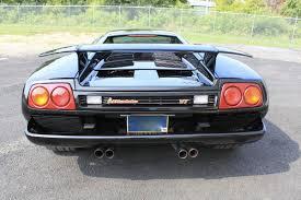 Lamborghini Diablo for Sale - Hemmings Motor News