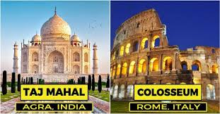 famous architectural buildings around the world. Brilliant World In Famous Architectural Buildings Around The World