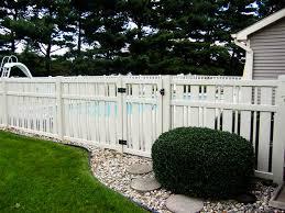 Image Fence Gates Vinyl By Design Vinyl Fencing Vinyl By Design