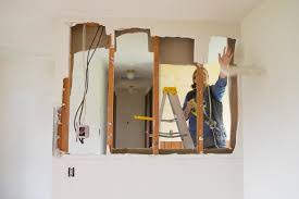 a load bearing wall can be removed