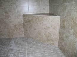 tile shower bench. Modren Tile Corner Seat Throughout Tile Shower Bench N