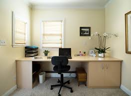 stylish home office space. Paint Color For Small Office Spaces F70X On Stylish Home Interior Design Ideas With Space