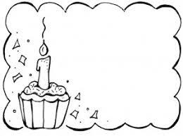 Cartoncino Invito Festa Di Compleanno Da Colorare Mamma E Casalinga
