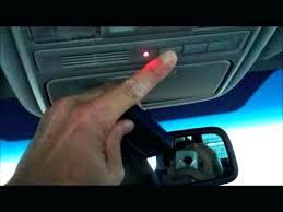 car door opener how to program garage door opener in car without remote garage door awesome