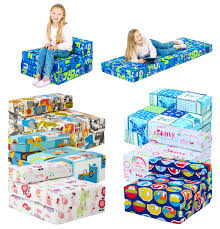 kids chair bed. Perfect Bed Kids Character Foam Fold Out Sleep Over Guest Single Futon Chair Sofa Z Bed  Seat Throughout R
