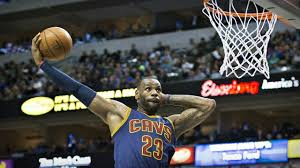 Lebron Dunks Kobe Youtube Lebron James 10 Impossible Dunks