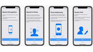 Apple Upgrading Researchkit 2 0 With Ios 12 Ui Speech