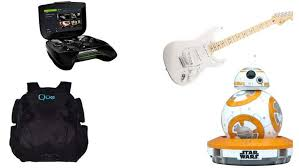GREAT Christmas Gift ideas for Boys. Very cool list that also contains some  stocking stuffer