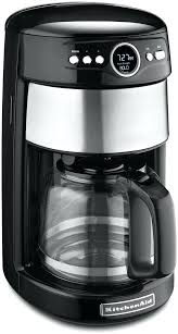 kitchenaid carafe coffee maker e consumers cup glass carafe white makers coffee maker with one touch kitchenaid carafe coffee maker cup thermal