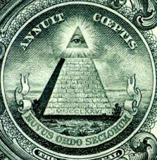 Image result for satanic all seeing eye
