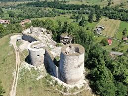 Masivul Vlădeasa - Cetatea Bologa | Facebook