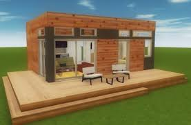 Designing a tiny house Couples Bluhomestinyhouseoutside Grist This Tool To Design Your Own Tiny House Is Way Too Fun Grist