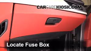interior fuse box location 2009 2016 bmw z4 2011 bmw z4 locate interior fuse box and remove cover