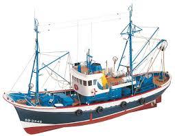 latina 1 50 marina ii wooden model ship kit large view