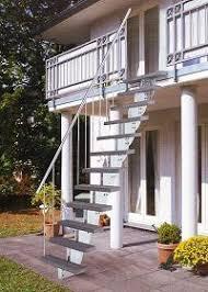 Er wird mit am meisten gewählt, wenn es um den bau von balkonen geht. Aussentreppe Bausatz Aussen Treppen Holzkomplett De Aussentreppe Wendeltreppe Aussen Treppe Aussen