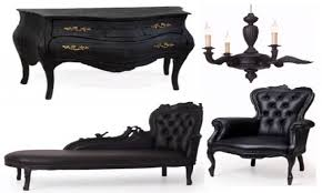 Gothic Style Bedroom Furniture Antique Black Bedroom Furniture Gothic Style Furniture Gothic