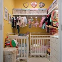 TWO BABIES IN A CLOSET. Image source: Lofts Boston