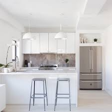 american kitchen design.  Design American Kitchens Design Bertazzoni Kitchens Contemporary Kitchen In  White  ITALIANBARK Interior Design Blog Intended American Kitchen Design O