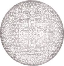round gray rug main image of rug gray area rug 9x12