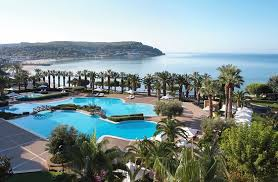 one of the best hotels in europe for