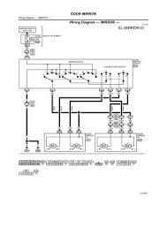ford f mirror wiring diagram wiring diagrams 2003 ford f 250 mirror wiring harness image about
